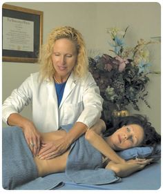 Post-surgical adhesions can cause chronic pain and dysfunction if left untreated. In an upcoming book 'Miracle Moms, Better Sex, Less Pain,' researchers examine a non-surgical therapy developed to treat adhesions... (Click image to read more)