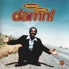 Jimmy Smith - Damn