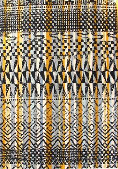Karpet Fusion Reprise Geel