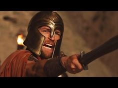 ▶ Hercules: The Legend Begins Trailer 2014 Movie - Official [HD] - YouTube