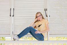Houston Senior Photographer | Tara Flannery Photography