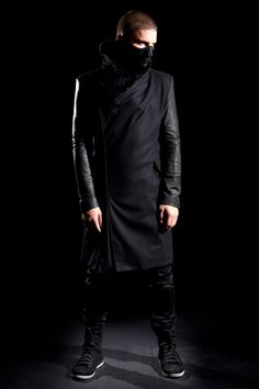 Skingraft Fall/Winter 2012
