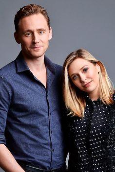 Tom Hiddleston and Elizabeth Olsen photographed by John Shearer at the 'I Saw The Light' press day on October 17, 2015 in Nashville, Tennessee. Full size image: http://ww1.sinaimg.cn/large/80336770jw1exaynbl1rgj21kw11vak2.jpg Source: Torrilla, Weibo