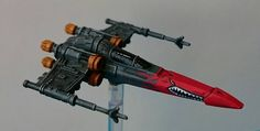 (1) X-Wing Miniatures Mods and Repaints                              …