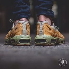 9241ed08f0fbc 8 Best Air Max 95 images | Air max 95, Air max, Nike Air Max