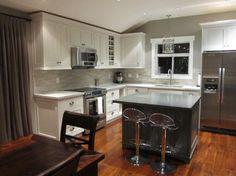 For Main Kitchen Cocinas Kitchen, Kitchens, Kitchen, Cuisine, Stove, Cucina