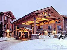 Park City Hotels - Holiday Inn Express Hotels Park City Hotel in Park City | Best Price Guarantee or First Night Free