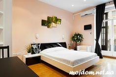 Как выбрать цвет для спальной комнаты?