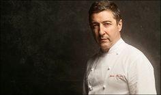 Cooking the chef: Enero: Joan Roca ... Vuestros platos