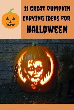 11 pumpkin carving ideas to try this Halloween - from Darth Vader to Edward Scissorhands - Mirror Online
