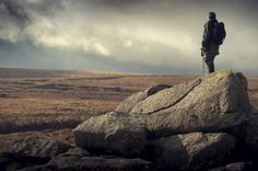 Letterboxing encourages people to explore Dartmoor, to read more visit: http://www.devonlife.co.uk/out-about/walks/stamp_collecting_1_3337980    Photo by Steven Haywood