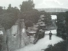 Kyber Pass, East Park, Hull., Yorkshire