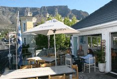 Where the locals eat: 9 great restaurants in Gardens, Cape Town Great Restaurants, Cape Town, The Locals, South Africa, Gardens, Patio, Outdoor Decor, Home Decor, Yard