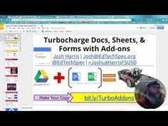 How To Make A Force-Copy Link in Google Docs - YouTube