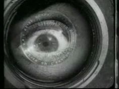 """"""" Man With a Movie Camera """" by DZIGA VERTOV - 1929"""