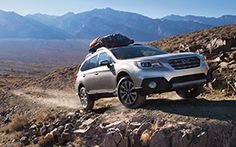 2017 Subaru Forester Compare Vehicles- Compact SUV | Subaru