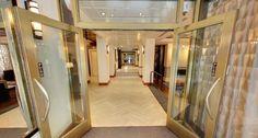 Times White floor - tag Warwick Hotel & was Interior Design International in Seattle (1)