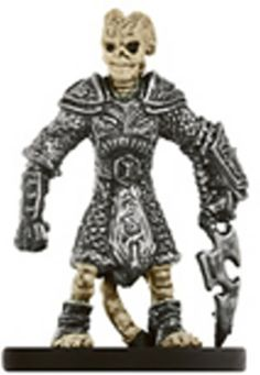 TrollandToad offers a large selection of DnD Minis Singles at Great Prices. View Skeletal Tiefling #34/40 - Savage Encounters D&D Miniatures and other Savage Encounters (D&D) items at TrollandToad.com.