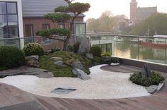 10 Gründe, warum ihr einen Zengarten braucht