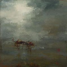 The Burn-Out of Smoky Days - France Jodoin