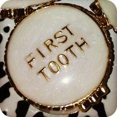First Tooth Box from @nolababybump | www.nolaParent.com