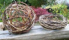 Willow Weaving Workshops