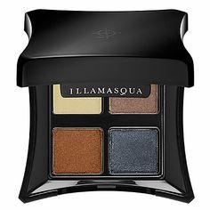 New at #Sephora: Illamasqua Reflection Palette #makeup #palettes #eyes