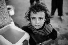Refugee in Iraq