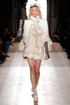 Vivienne Westwood S/S 15