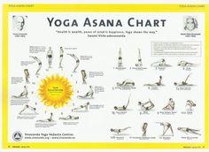 asana yoga - Google Search