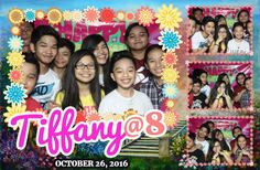Photo Booth Rental For Birthday - Photobooth Manila Philippines
