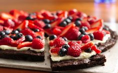 Gourmet Brownie Dessert! - Hilary's Gourmet Brownie Blog | Fairytale Brownies Blog