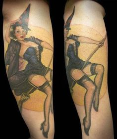Google Image Result for http://www.toptattoopics.com/images/uploaded_images/pic/8556e990058e4939632681457964b286__pinup%2520witch%2520tattoo.jpg