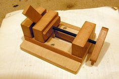 Clamps are needed when it comes to woodworking. I don't remember a project where I didn't at least have to hold something down with a clamp. In my woodworking business where we sell out…