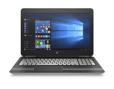 HP Notebook Pavilion 15-bc060nz