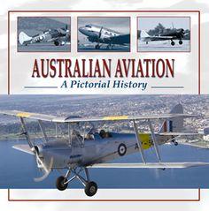 Australian Aviation Adam Lee  RRP ($A) 29.95 P/B Publisher: Axiom Publishing ISBN: 9781864765106