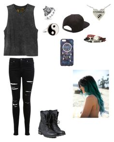 """Untitled #159"" by bumble-bee2003 on Polyvore"