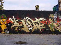 kent #graffiti