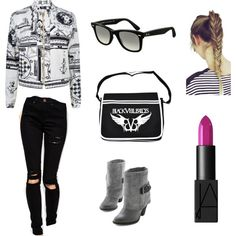 """""""I'm So Cool! :)"""" by manifika on Polyvore"""