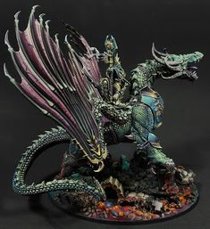 Warhammer Aos, Warhammer Models, Stormcast Eternals, Wood Elf, Sistine Chapel, War Hammer, Paint Schemes, Tabletop Games, Figs