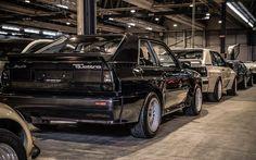 #Audi #Sport #Quattro S1