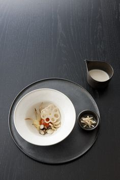 René Redzepi's renowned Copenhagen restaurant is selling the crockery and cutlery from its pop-up at the Mandarin Oriental Tokyo... and it's flying off the shelves!
