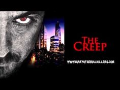 The Creep message 2   The Creep caught on CCTV live