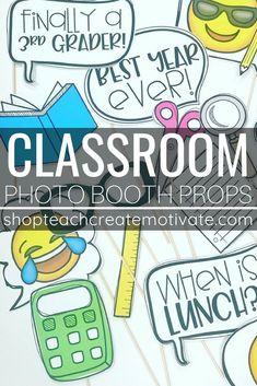 Create a fun classro