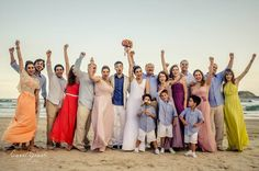 Casamento na Praia - Casando Sem Grana