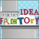 Kelley @ Teacher Idea Factory