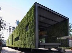 Grüner geht's nicht | mapolis | Architektur – das Onlinemagazin für Architektur