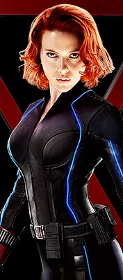 Avengers: Age of Ultron: Black Widow
