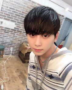 #MyName #Chaejin