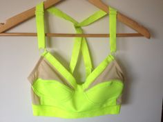 one can never pin too much neon #nastygal #minkpink
